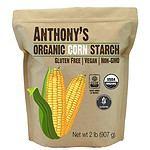 Organic Cornstarch