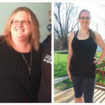 Plant-Based Nutritional Intervention Results are typical on a Protective Diet Kristie's Testimonial