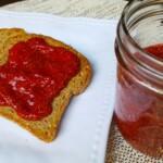 Chia Seed Jam Free PD Recipe