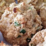 Jalapeño Cornbread Muffins Free PD Recipe