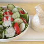 Creamy Ranch Dressing Free PD Recipe