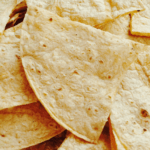 Baked Tortilla Chips Free PD Recipe
