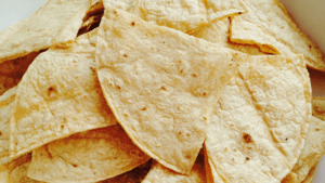 Crispy-Baked-Tortilla-Chips - © ProtectiveDiet.com