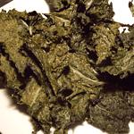 Crispy Kale Chips Free PD Recipe