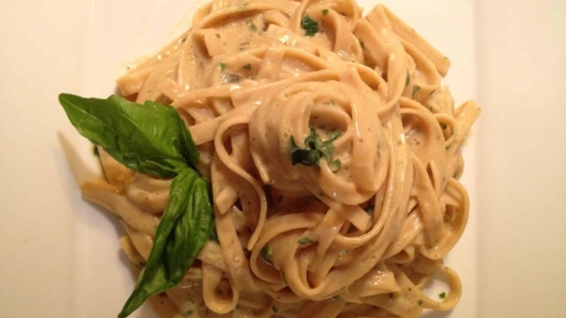 Fat free pasta sauce recipes
