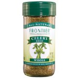 ProtectiveDiet.com Recommendation: Frontier Celery Seed Whole, 1.83-Ounce Bottle