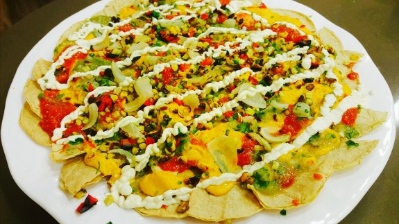 Loaded Nachos 5 - © ProtectiveDiet.com