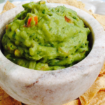 Guac-Faux-Mole Free PD Recipe