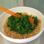 Asian Style Kale Free PD Recipe & Cooking Video