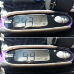 Diabetic recovery & improved blood sugar