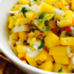 Mango Salsa Free PD Recipe