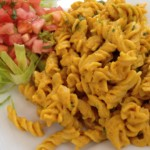 Mexican Mac n Cheeze Free PD Recipe