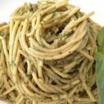 Perfect Pesto Sauce Free PD Recipe