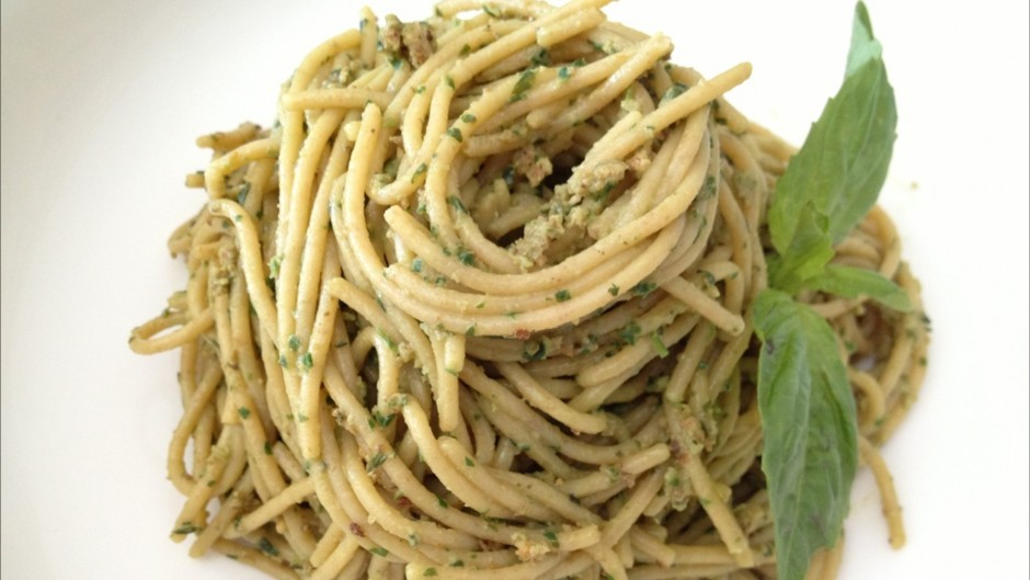 Perfect Pesto - © ProtectiveDiet.com