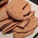 Whole Wheat Pita Bread Free PD Recipe & Cooking Video