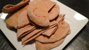 Pita Bread - © ProtectiveDiet.com