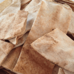Homemade Pita Chips Free PD Recipe