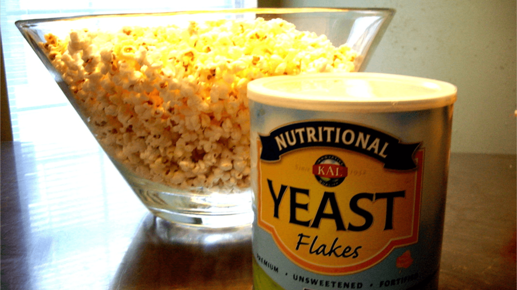 Popcorn - © ProtectiveDiet.com
