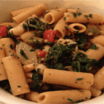 Popeye's Pantry Pasta Free PD Recipe