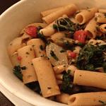 Popeye's Pantry Pasta Free PD Recipe