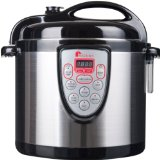 ProtectiveDiet.com Recommendation: Secura Pressure Cooker