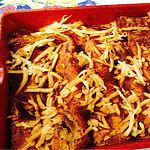 Red Enchiladas Free PD Recipe