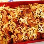 Red Enchiladas Free PD Recipe