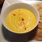 Roasted Squash Soup - © ProtectiveDiet.com