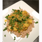Roasted Squash Curry Recipe