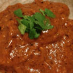 Salsa Roja Free PD Recipe