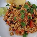 Southwestern Pasta Toss Free PD Recipe