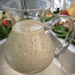 Southwestern Ranch Dressing Free PD Recipe