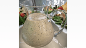 Southwestern Ranch Dressing - © ProtectiveDiet.com