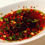 Spicy Asian Dipping Sauce - © ProtectiveDiet.com
