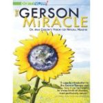 ProtectiveDiet.com Recommendation: The Gerson Miracle