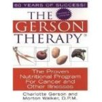 ProtectiveDiet.com Recommendation: The Gerson Therapy: The Proven Nutritional Program for Cancer and Other Illnesses