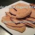 Whole Wheat Pita Bread - © ProtectiveDiet.com