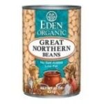 ProtectiveDiet.com Recommendation: Eden Foods Great Northern Beans (12 x 15 OZ)