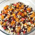 Black Bean and Corn Summer Salad