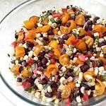 Black Bean and Corn Summer Salad