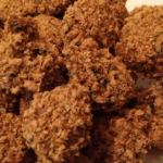 Breaded Mushrooms Free PD Recipe