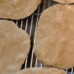 Oat Flour Flatbread Free PD Recipe