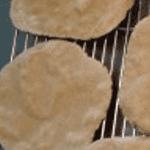 Oat Flour Flatbread Free PD Recipe