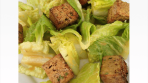 Caesar Salad - © ProtectiveDiet.com