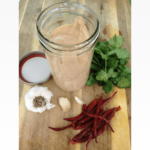 Chipotle Mayo Free PD Recipe