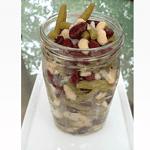 Three Bean Salad Free PD Recipe