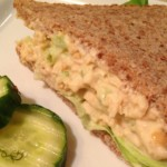 "Mock ""Tuna"" Salad Free PD Recipe"