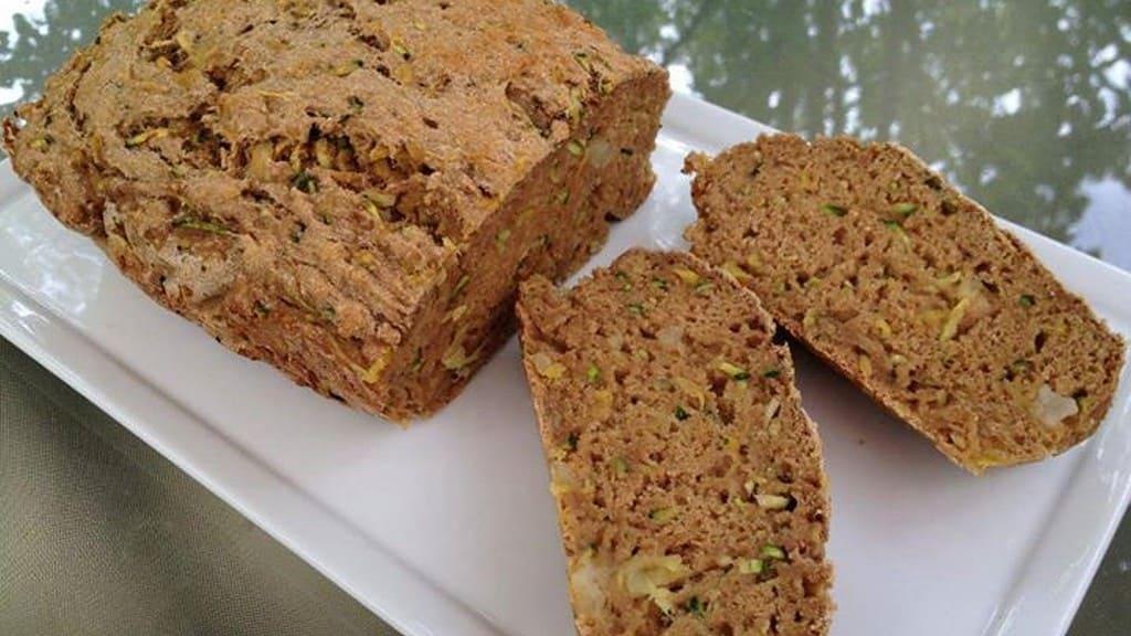 Zucchini Bread - © ProtectiveDiet.com