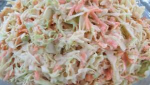 Coleslaw - © ProtectiveDiet.com