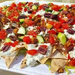 Greek Nachos Premium PD Recipe